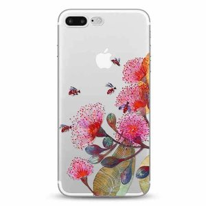 CWL iPhone 7 Plus / 8 Plus Happy Bee