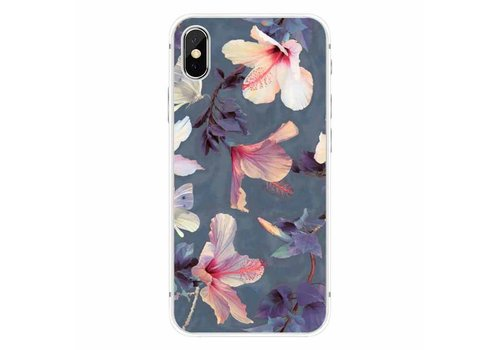 Cases We Love iPhone X Butter Flower
