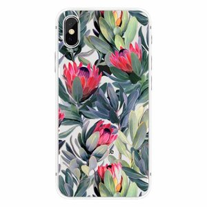 Cases We Love iPhone X Floral Boho