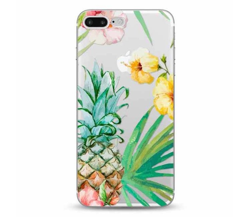 iPhone 7 Plus / 8 Plus Summer Pineapple