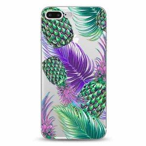 Cases We Love iPhone 7 Plus / 8 Plus Funky Pineapple