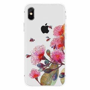 Cases We Love iPhone X Happy Bee