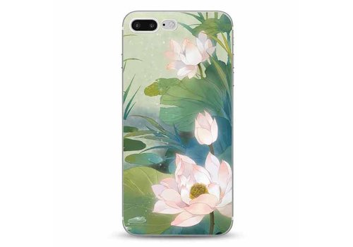 Apple iPhone 7 Plus / 8 Plus Romantic Water Lily