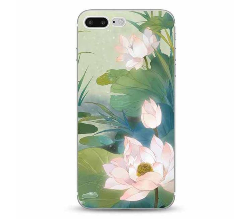 iPhone 7 Plus / 8 Plus Romantic Water Lily