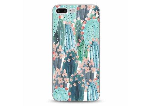 Apple iPhone 7 Plus / 8 Plus Cactus Bloom