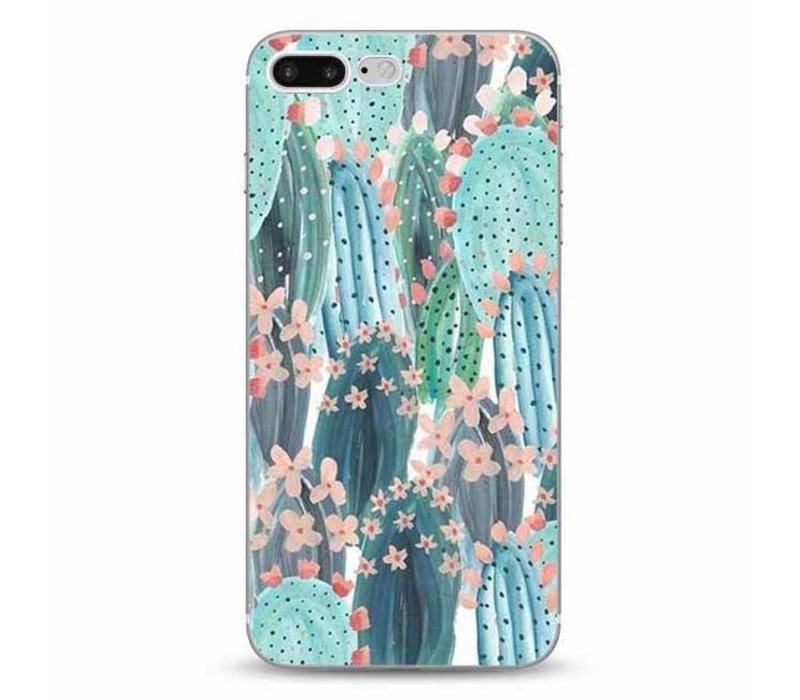 iPhone 7 Plus / 8 Plus Cactus Bloom
