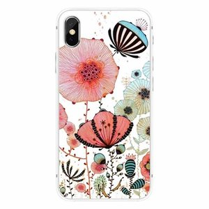 Cases We Love iPhone X Spring Blossom