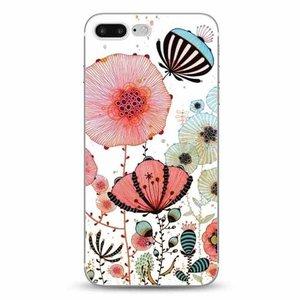 Cases We Love iPhone 7 Plus / 8 Plus Spring Blossom