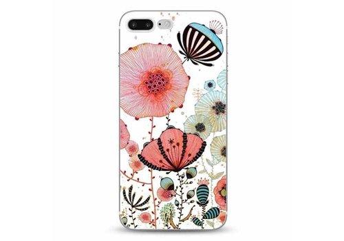 Apple iPhone 7 Plus / 8 Plus Spring Blossom