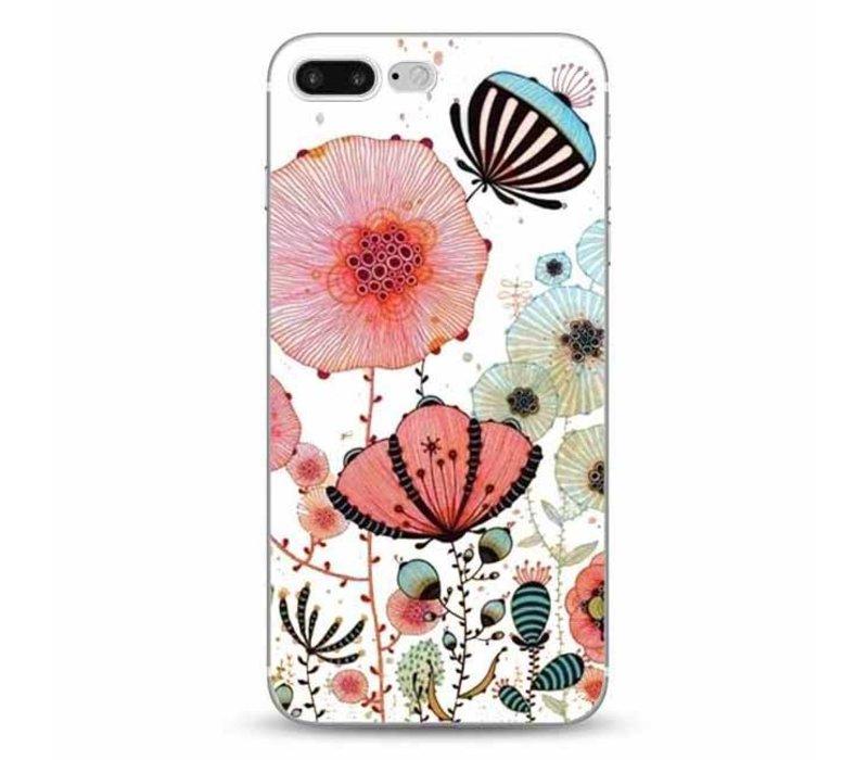 iPhone 7 Plus / 8 Plus Spring Blossom