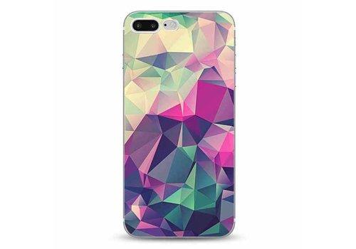 CWL iPhone 7 Plus / 8 Plus Colorful Geometry