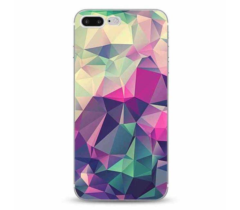 iPhone 7 Plus / 8 Plus Colorful Geometry