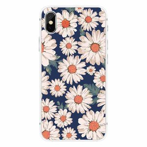 Cases We Love iPhone X Beautiful Daisy