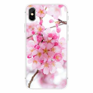 CWL iPhone X Cherry Blush