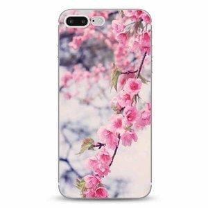 CWL iPhone 7 Plus / 8 Plus Blossom Marble