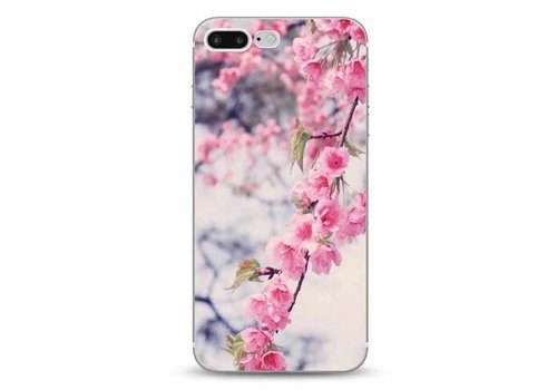 Apple iPhone 7 Plus / 8 Plus Blossom Marble