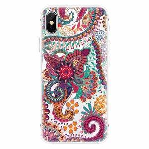 CWL iPhone X Paisley Paradise