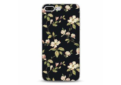 CWL iPhone 7 Plus / 8 Plus Floral Black