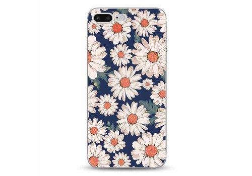 Apple iPhone 7 Plus / 8 Plus Beautiful Daisy