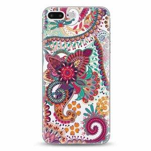 Cases We Love iPhone 7 Plus / 8 Plus Paisley Paradise