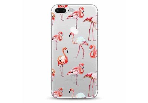 Apple iPhone 7 Plus / 8 Plus Tropical Bird