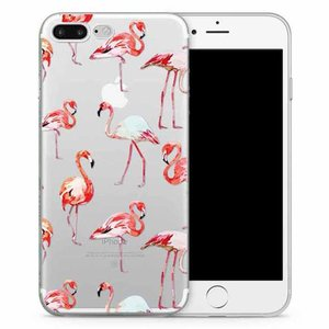 Cases We Love iPhone 7/8 Tropical Bird
