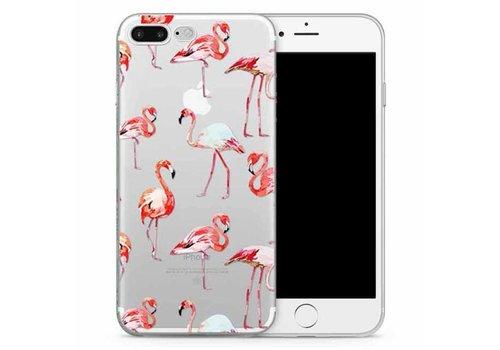 Cases We Love iPhone 7/8 Tropical Bird