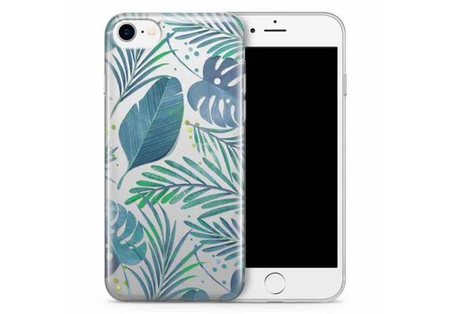 Apple iPhone 7/8 Tropical Palm