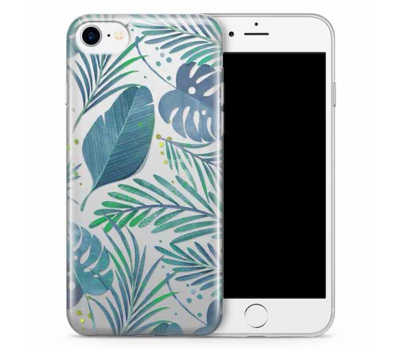 iPhone 7/8 Tropical Palm