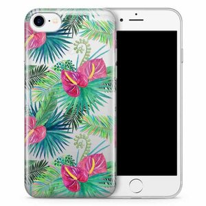 Cases We Love iPhone 7/8 Girly Pink