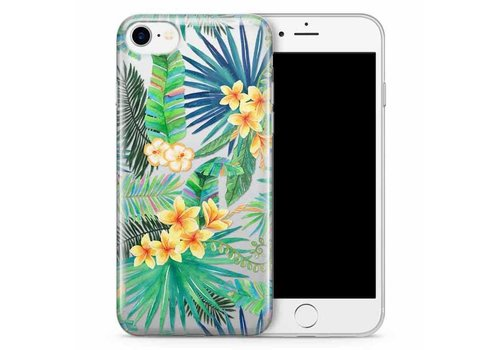 Apple iPhone 7/8 Exotic Flower