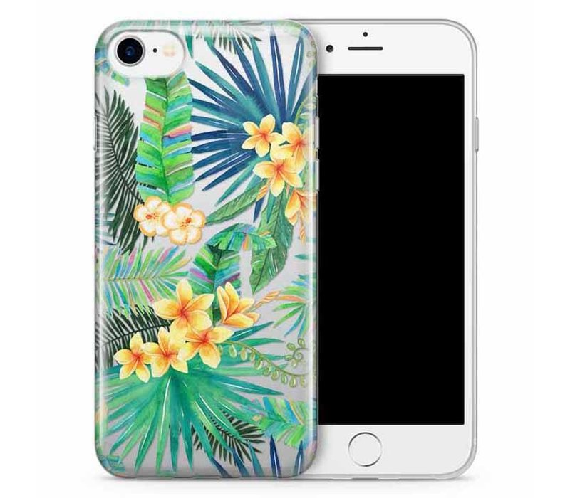 iPhone 7/8 Exotic Flower