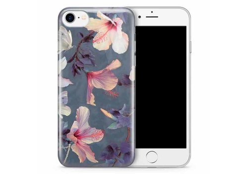 Apple iPhone 7/8 Butter Flower