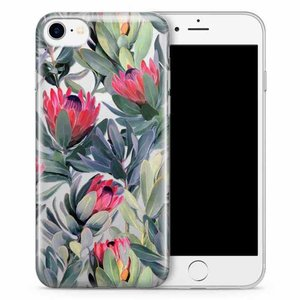 Cases We Love iPhone 7/8 Floral Boho