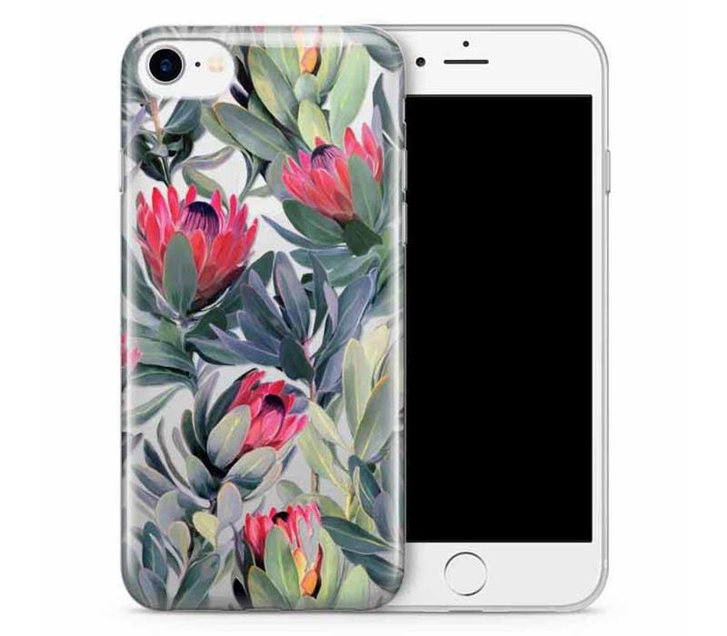 iPhone 7/8 Floral Boho