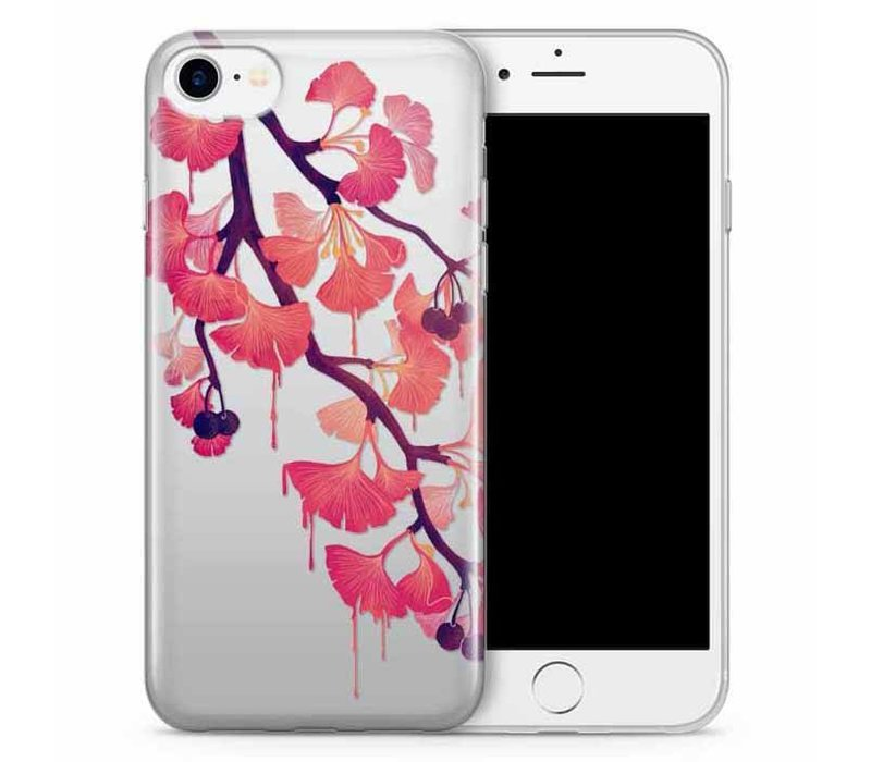 iPhone 7/8 Red Blossom