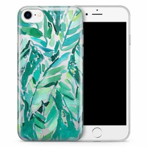 Cases We Love iPhone 7/8 Green Jungle