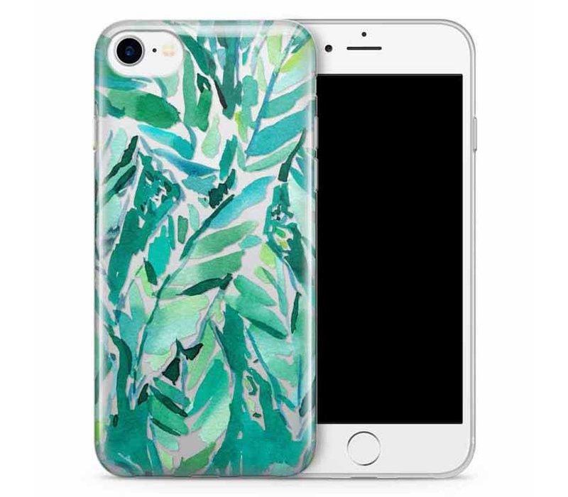 iPhone 7/8 Green Jungle
