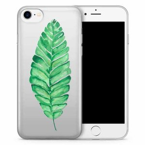 Cases We Love iPhone 7/8 Tropical Plant