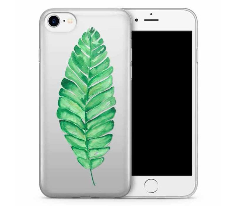 iPhone 7/8 Tropical Plant