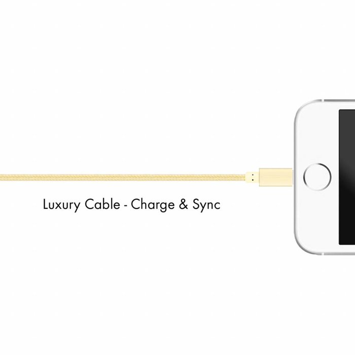 USB 2.0 Charging cable and synchronization