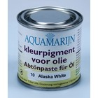 Aquamarijn Color pigments (Color for oil) (for Corcol and Colorwash)