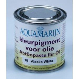 Aquamarijn Color pigments (for Corcol and Colorwash)