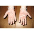 Tisa-Line Special Vinyl Gloves (5 Pair)