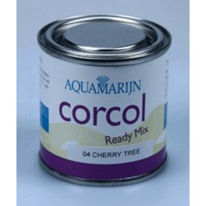 Aquamarijn Corcol Ready mix (Color Oil) 0.125 Ltr Trial Potjes
