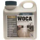 Woca Maintenance Oil GREY 1 Ltr NEW!