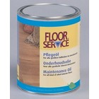 Floorservice Maintenance Oil NATURAL 1 Ltr