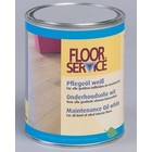 Floorservice Color Maintenance Oil WHITE 1 Ltr
