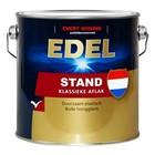 Evert Koning Edel Stand Klassieke Aflak (WIT of KLEUR)