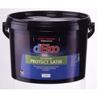 Evert Koning Deko Protect Exterior wall paint Satin